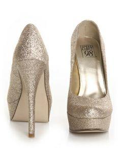 Glitter Shoes ~