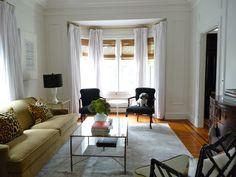 Hazardous Design: Living Room Reveal!