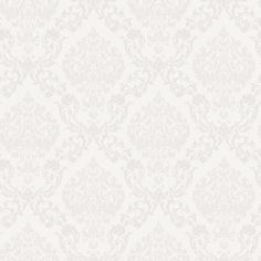 The wallpaper Decor - 3513 from Boråstapeter is a wallpaper with the dimensions x m. The wallpaper Decor - 3513 belongs to the popular wallpaper collec Cloud Wallpaper, Damask Wallpaper, Embossed Wallpaper, Paper Wallpaper, White Wallpaper, Print Wallpaper, Wallpaper Roll, Easy Up, Floral Pattern Wallpaper