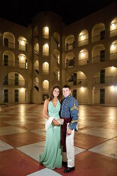 Storyteller: Photographing The Citadel's Ring Day Weekend