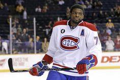 Canadiens' P.K. Subban Pledges $10 Million to Montreal Children's Hospital