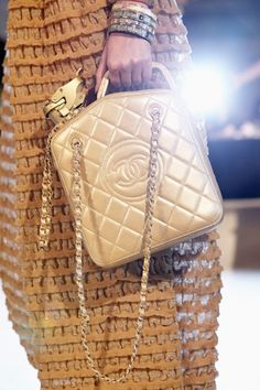Chanel Cruise 2015 Collection