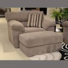 Living Room Chairs And Ottomans Awesome Living Room Chair With
