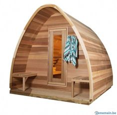 Head over to the webpage press the link for extra choices red light sauna therapy Jacuzzi, Backyard Projects, Wood Projects, Building A Sauna, Barrel Sauna, Arched Cabin, Sweat Lodge, Outdoor Sauna, Timber Cabin