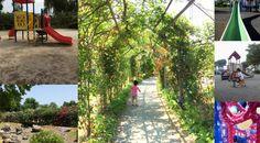 Heisei no mori park Kawajima