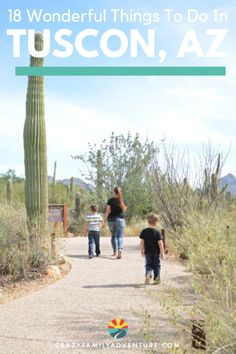 Do not miss these 18 unforgettable places to visit and things to do in Tucson, Arizona with kids. Europe Travel Tips, Packing Tips For Travel, Travel Usa, Europe Packing, Traveling Europe, Backpacking Europe, Packing Lists, Travel Hacks, Travel Essentials
