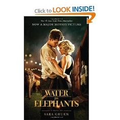 Water for Elephants....