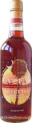 Firefly vodka from United States #firefly #vodka #fireflyvodka