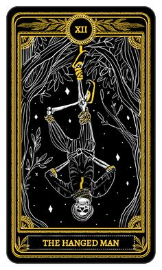The Marigold Tarot Major Arcana: The Chariot, The Hanged Man Amrit Brar 2017 Currently funding on Kickstarter, from September 18th-October 17th, 2017. Ships February 2018. | kickstarter campaign |...