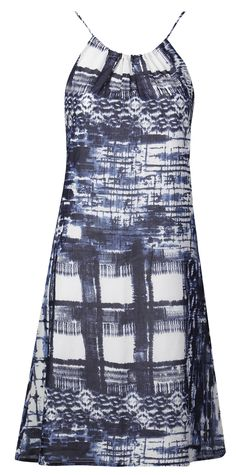 Cotton dress with Japanese print, mid-length. Made from cotton. Japanese Prints, Ethical Fashion, Mid Length, Cotton Dresses, Athletic Tank Tops, Women Wear, Komodo, Summer 2015, Organic Cotton