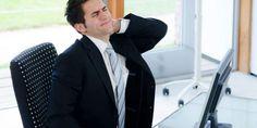 Die 10 häufigsten Ursachen von Verspannungen