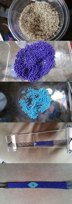 Easy handmade bracelet
