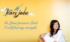 Kari Jobe - One Desire