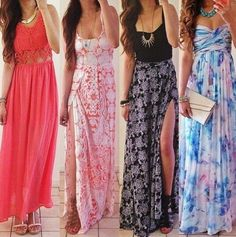 Summer night out Maxis