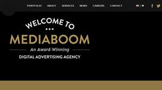 mediaBOOM is an online advertising agency that has grown to be one of the top advertising agencies in CT(Connecticut) located in the beautiful shoreline town of Guilford. The advertising agency In CT has well-experienced team of experts who use their technical and creative skills in building highly imaginative and interactive experiences that will bring your online marketing dreams to life.