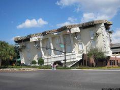 Wonder Works, International Dr.Orlando, FL