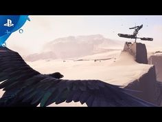 Vane  - PlayStation Experience 2016: 2017 Reveal Trailer | PS4 - YouTube