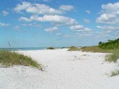 Venice, Florida ~ where I lived in 2012