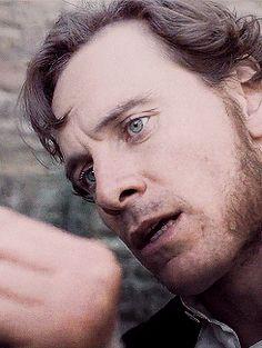 Mr. Rochester in Jane Eyre (2011)