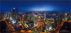 Shanghai #16 | Photogallery | The best AirPano photos | 360° Aerial Panorama, 3D Virtual Tours Around the World, Photos of the Most Interesting Places on the Earth