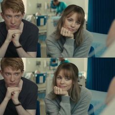 This movie changed my life. About Time ~ 2013