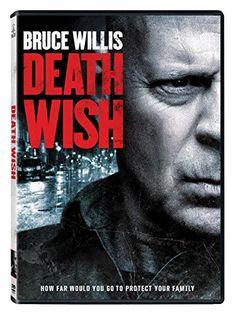 Death Wish (DVD)