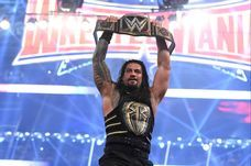WWE WrestleMania 32 LIVE: Results, reaction and action here