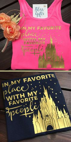 I love this Disney Parks shirt! | Disney Shirt | Mickey Mouse | Walt Disney World | Vacation |Disneyland #Ad