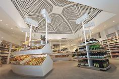 Le nouveau concept Biocoop Dada, situé dnas le 10ème arrondissement de Paris, a ouvert ses portes le 30 septembre.