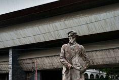 > Architecture communiste à Bratislava.