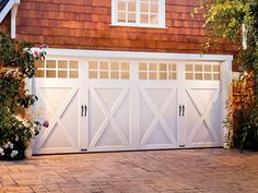 Kitsap Garage Door Co.   Coachman Residential Clopay Garage Doors Photo  Gallery