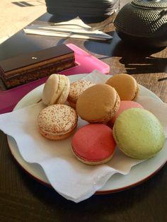 Les Macarons Aix en Provence