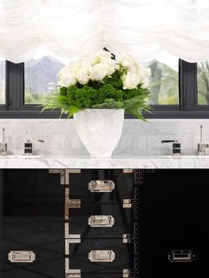 Dissecting the Details: Luxury Bathroom Design by Jamie Herzlinger