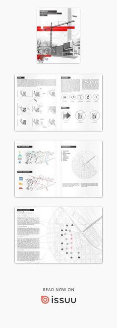 Architecture Portfolio 2016 Zachary B. Burson