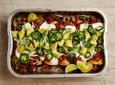 Tater tots and blueberry and cream cheese pie: Yotam Ottolenghi's fourth of July recipes | Food | The Guardian
