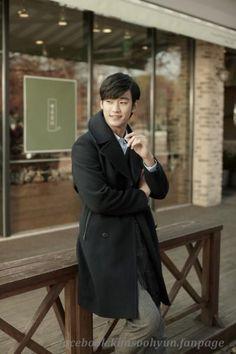 Tous Les Jours CF - Kim Soo Hyun