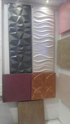 La Casa Textured Tiles Bathroom, Tiles Texture, Home