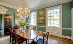 1000 Images About Dining Room Paint Ideas On Pinterest