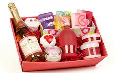 Hamper Gift Ideas, Personalised Gift Hampers