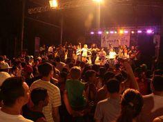 """Rappers da zona sul de São Paulo celebram 15 anos em show com gravação de DVD e participação do grupo de street dance """"I Am Free Style"""". A entrada é Catraca Livre."""