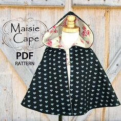 The Maisie Cape