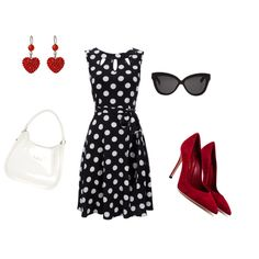 """""""Ready for Action"""" by rachael-phillips on Polyvore"""