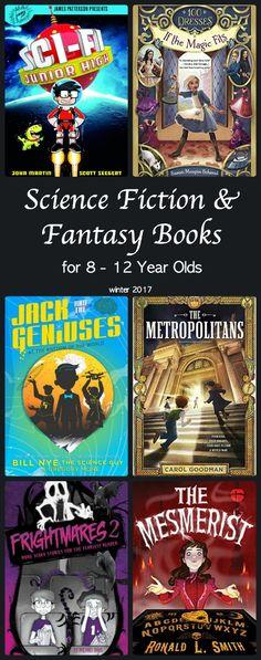 6 Fantasy and Scienc