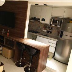 """264 curtidas, 12 comentários - Apê da Ray (@apedaray) no Instagram: """"Casa limpa na sexta, um sonho realizado por mim 😂😂😂👏🏻👏🏻👏🏻 #casaclean #apartamentopequeno…"""""""