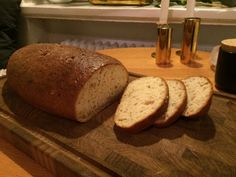 Potatislimpa | Glutenfria Stina
