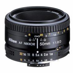 Nikon 50mm f/1.8D AF - Reviews - Tweakers NOT SUITABLE FOR MY CAMERA! Must have a AF-S.