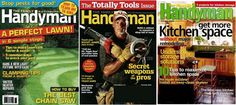 7/10 - Are you on the lookout for new project ideas for your home or for step by step instructions for repairing the everyday items around your house? If so, then this deal is for you! DiscountMags.com is offering a great deal on The Family Handyman Magazine! Head on over here and use the coupon code HIP2SAVE [...]