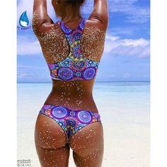 $9.44 (Buy here: https://alitems.com/g/1e8d114494ebda23ff8b16525dc3e8/?i=5&ulp=https%3A%2F%2Fwww.aliexpress.com%2Fitem%2FSwimsuit-Tankini-Trikini-Women-Sexy-Swimwear-Triathlon-madala-High-Waist-Doc-Praia-Bikini-bra-set-Sport%2F32669918346.html ) Swimsuit Tankini Trikini Women Sexy Swimwear Triathlon madala High Waist Doc Praia Bikini bra set Sport Surf Hot for just $9.44