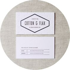 Cotton  amp  Flax I really like the idea of two sided  one side either e51369ea163d