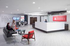 Check out Cushman & Wakefield's new UTC office! http://www.idstudiosinc.com/2016/01/cushman-wakefield-dtz-new-utc-office/